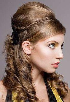 Descubre los Peinados para Pelo Largo con estas Bonitas ideas para disfrutar de tu cabello y hacerte de manera veloz tu peinado preferido y ser MÁS LINDA.