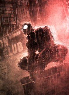 Spider-Man by Nivanh Chanthara #comics #art
