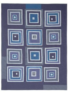 DS Designs Quilt Collection - Keep on the Sunny SideIndigo