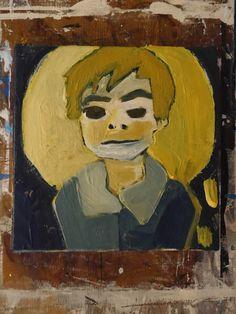 Adar   FERAL STATE Blog, Painting, Art, Art Background, Painting Art, Kunst, Blogging, Paintings, Performing Arts