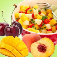 Mango Peach Salsa Fragrance Oil | Natures Garden Scents #CandleFragrances #SoapingScentedOil #MangoFragranceOils