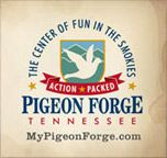I love this place, Pigeon Forge, Tennessee!