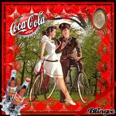 Vintage CocaCola                                                                                                                                                                                 Más