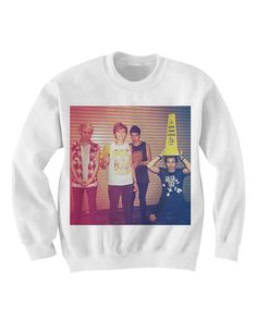 64f74c8accd7 5SOS Sweatshirt Sweater 5 Seconds of Summer by FANdamonium