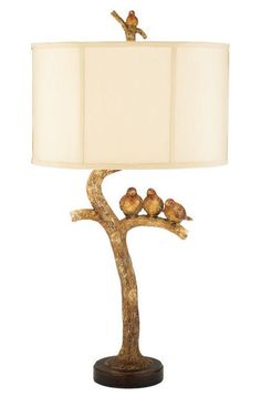 eclectic table lamps by Rugs USA $128