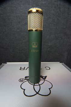 190 Ideas De Microfonos Microfonos Microfonos Vintage Accesorios De Audio