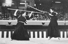 Tendo-ryu naginatajutsu