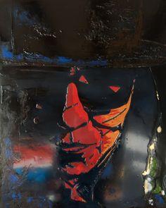 Exposition Art Blog: Aluminium art  Denis Young