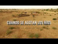 Cuando se agotan los ríos [Documental de RT]