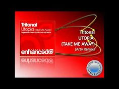 Tritonal UTOPIA Arty remix Glasgow Uk, Athens, Liverpool, Scotland, Ship, Make It Yourself, York, House, Ships