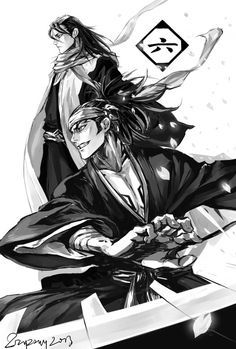 Bleach_6th by zzyzzyy.deviantart.com on @deviantART