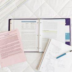 study motivation.