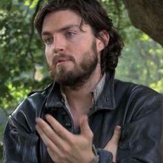#athos #tomburke #themusketeersseason2 #themusketeers #bbc #bbcamerica  Source: BBC.co.uk