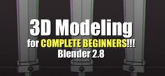 Absolute beginner tutorial for Blender by YanSculpts. This is a good tutorial to jump right in creating your first model. If you struggle with this tutorial, check out the Chocofur beginner course! Blender 3d, Level Design, Vfx Tutorial, Hard Surface Modeling, Sculpting Tutorials, Modeling Tips, Modeling Techniques, Blender Tutorial, 3d Video