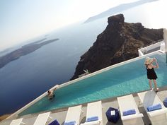Santorini //Inspired by love