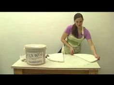"Watch ""Kiln Wash"" on YouTube"