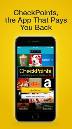 CheckPoints #1 Rewards App - Earn Free Gift Cards by inMarket Media, LLC
