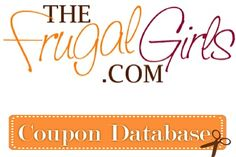 How to Use The Frugal Girls Coupon Database! ~ from TheFrugalGirls ~ you'll love these easy tips to save more money at checkout! #thefrugalgirls