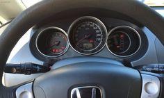 JAZZ JAZZ 1.4 ES CVT 2004 Honda Jazz JAZZ 1.4 ES CVT