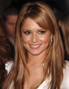Gorgeous copper hair color!!!