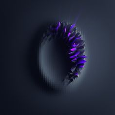 Numbers on Behance