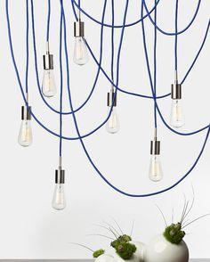 SoCo Pendant Details | Tech Lighting