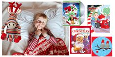 site: My Child World #Dreaming of Christmas….