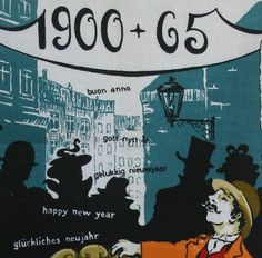 """The Year 1965   1965"""""""