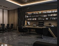 "Check out new work on my @Behance portfolio: ""CEO Office - Kuwait City"" http://be.net/gallery/48689535/CEO-Office-Kuwait-City"