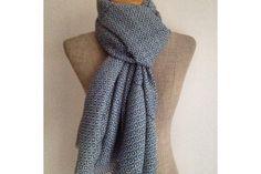 3a825c5b5947 69 meilleures images du tableau Echarpe en laine et cachemire ...