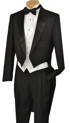 Buy This Tuxedo For A Little More Than It Would Cost To Rent. Sale Prices $219.00. Ladivascloset.com
