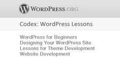 Learn How To Make WordPress Themes: All The Best Resources - WPExplorer