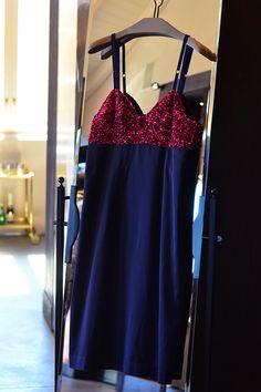 Dries Van Noten Sequin Dress