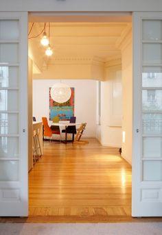 Un appartement blanc (5)