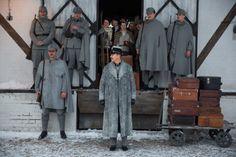 «The Grand Budapest Hotel»: Wes Anderson, le début de l'Histoire | Slate.fr