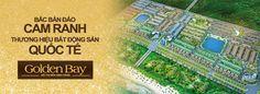 Đất nền dự án Golden Bay Cam Ranh Chủ đầu tư Hưng Thịnh Corp uy tín, tích cực xây dựng, đảm bảo tiến độ. Golden Bay đã trở thành sự lựa chọn của khách hàng