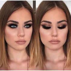Vanity Make-Up