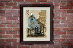 Printable Wall Decor - Alexander Valley Community Church, Alexander Valley, Sonoma County, Printable Wall Art Decor, Kitchen Wall Art by MDSPrintableArt    5.00 USD  What do you receive? An 8x10 inch printable INSTANT DOWNLOAD art print. (This is a digital file, no physical print will be mailed.)  How does this work? When you purchase this listing, Etsy will immediately provide you with a link to your download. All you have to do is click on the link and download the file to your computer…