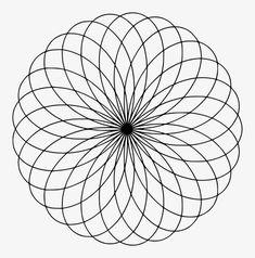 Sacred Geometry, Surrealism, Mandala, Symbols, Shiva, Identity, Mood, Image, Living Room