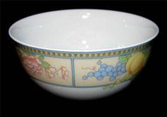 "Graf Von Henneberg HEP19 Germany Cereal Bowl 4 1/2"" in diameter MINT Condition"