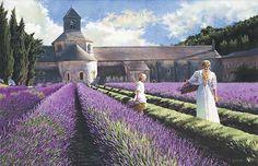 Lavender by Heide Presse