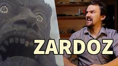 What is Zardoz? Why is it called Zardoz?