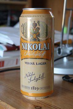 Nikolai Vehnä Lager   Flickr: Intercambio de fotos