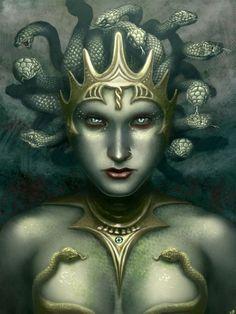 Greek Mythology Creatures | Mythological Creatures You've Probably Never Heard Of | The Sixth ...