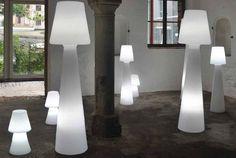 Tuinlamp/Terraslamp 'Lola' 165