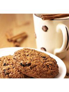 Kuru meyveli yulaflı kurabiye Tarifi - Diyet Yemekleri Yemekleri - Yemek Tarifleri