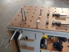 festool work bench - Google Search