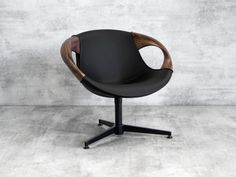 Delightful Design : Up Lounge Chair By Tonon