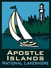 Apostle Islands and also visit nearby Mellen, Wisconsin !!