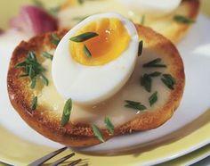 Saure Eier
